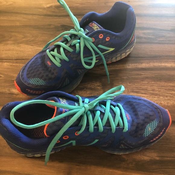 New Balance Shoes   980 Trail Womens